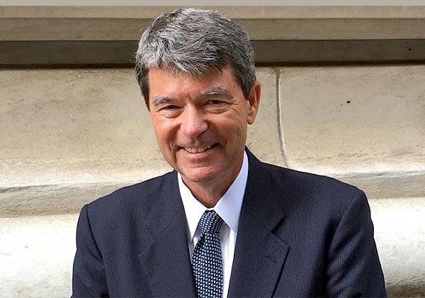 Doug Breeden, Co-Chair