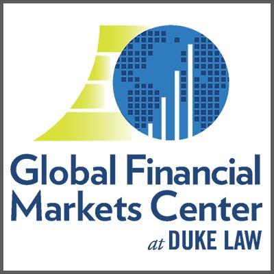 Global FInancial Markets Center Logo