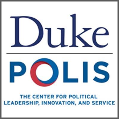 Duke POLIS logo