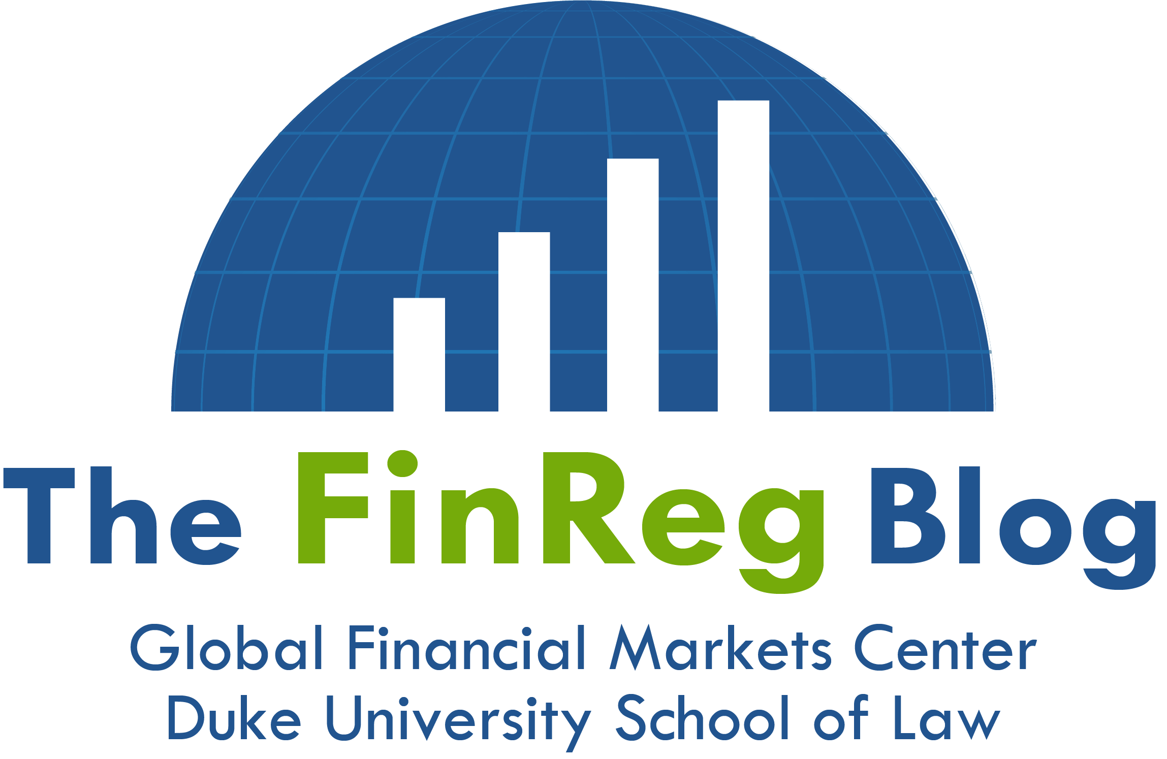 The FinReg Blog