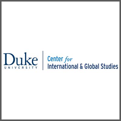 Center for International & Global Studies